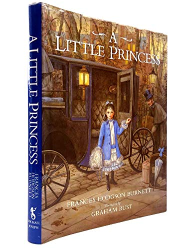 A Little Princess: The Story of Sara: Burnett, Frances Hodgson