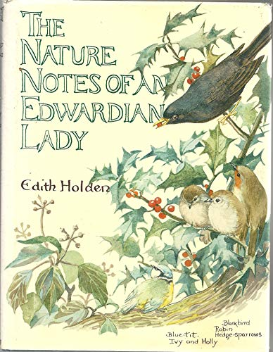 9780718133399: Nature Notes of an Edwardian Lady (Country diary)