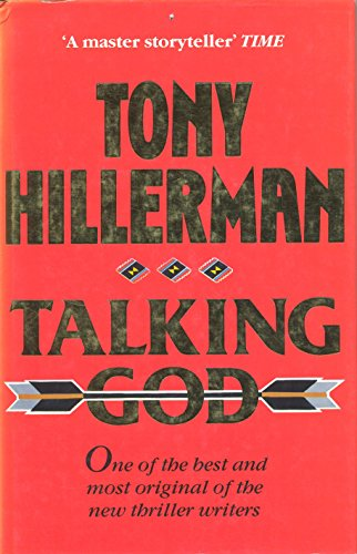 9780718133764: Talking God