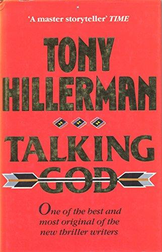 9780718133764: Talking God