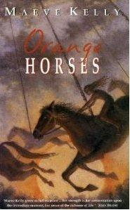 9780718134112: Orange Horses