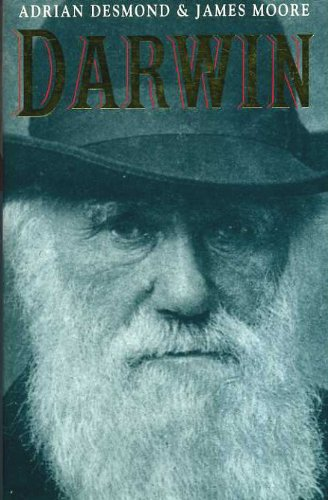 Darwin (0718134303) by Adrian J. Desmond; James Richard Moore