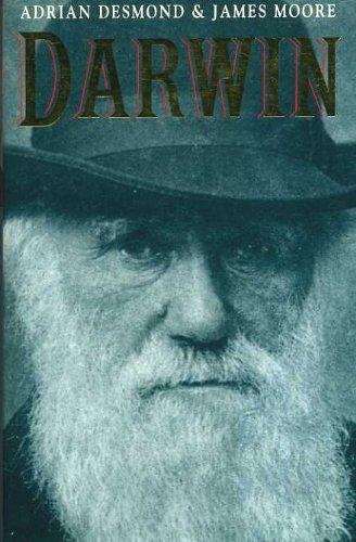 9780718134303: Darwin
