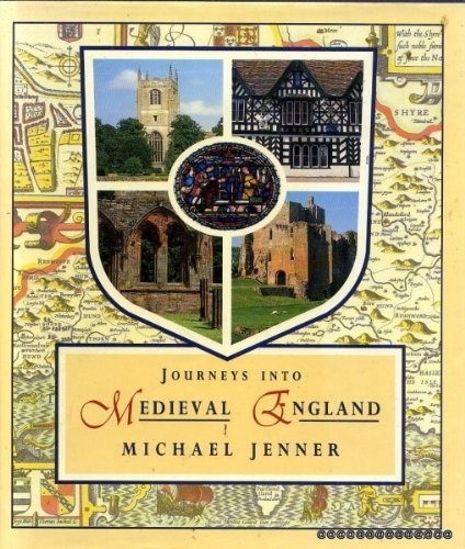 9780718134402: Journeys into Medieval England