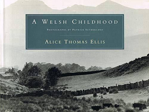 9780718134778: A Welsh Childhood (Mermaid Books)