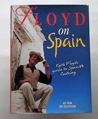 9780718134907: Floyd on Spain