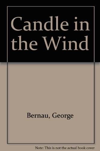 9780718135003: Candle in the Wind