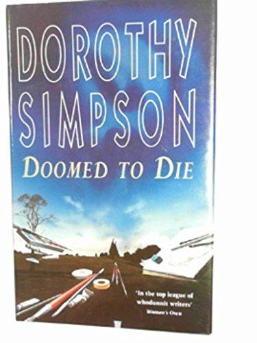 9780718135201: Doomed to die