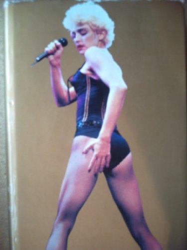 9780718135362: Madonna: Unauthorized