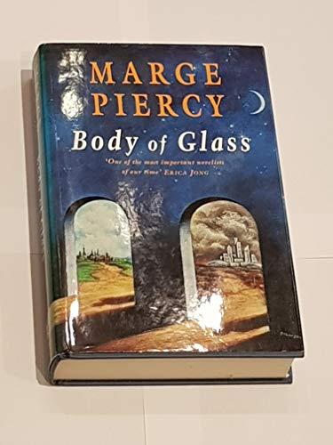 9780718135379: Body of Glass