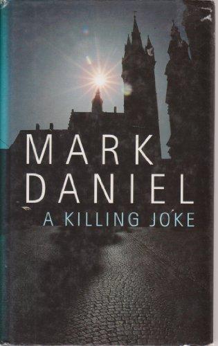 A Killing Joke: Daniel, Mark
