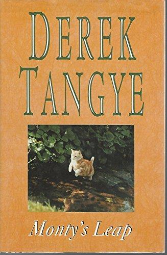 Monty's Leap: Tangye, Derek