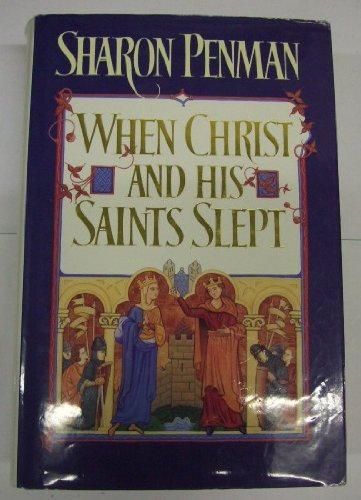 9780718135850: When Christ and His Saints Slept