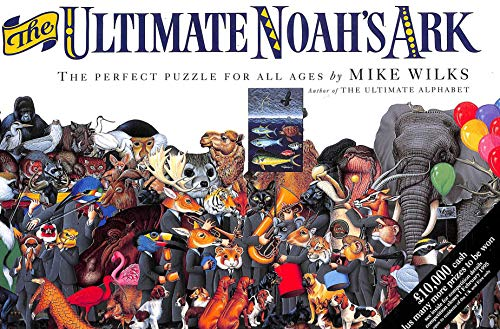 9780718135966: The Ultimate Noah's Ark