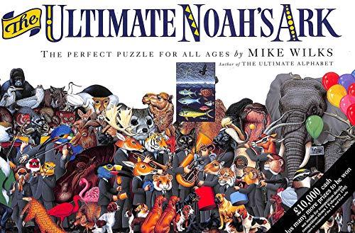 9780718135966: The ultimate Noah's ark