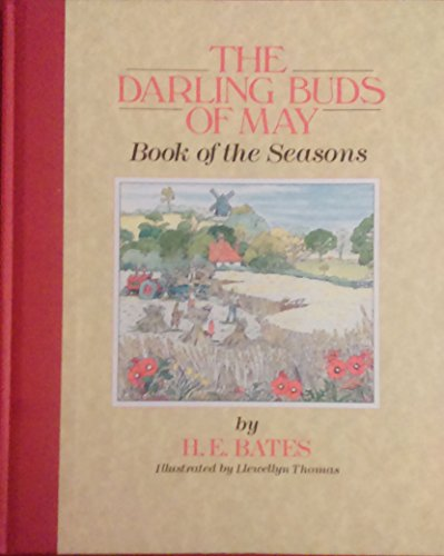 9780718136123: The Darling Buds of May: Book of the Seasons