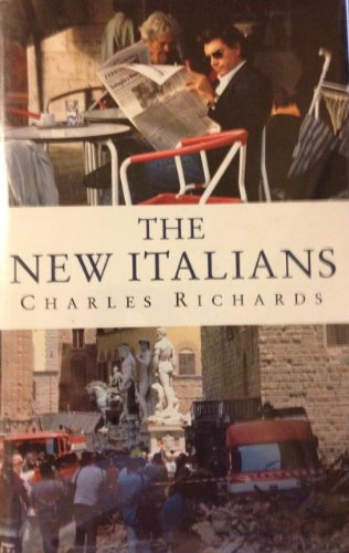 9780718136161: The New Italians