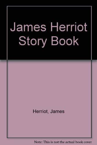 James Herriot Story Book: Herriot, James