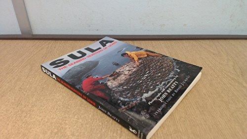 9780718136345: Sula: Seabird Hunters of Lewis