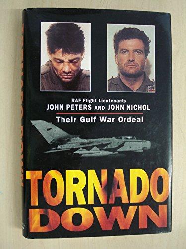 9780718136390: Tornado Down