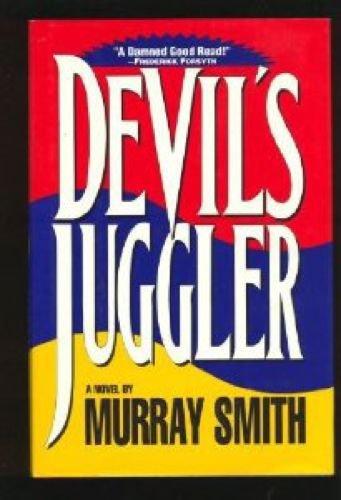 9780718136444: The Devil's Juggler