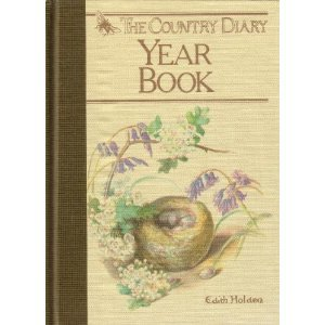 9780718136475: The Country Diary Birthday Book