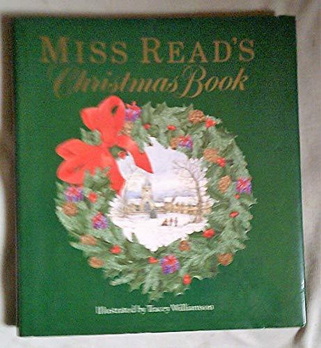 9780718136628: Miss Read's Christmas Book