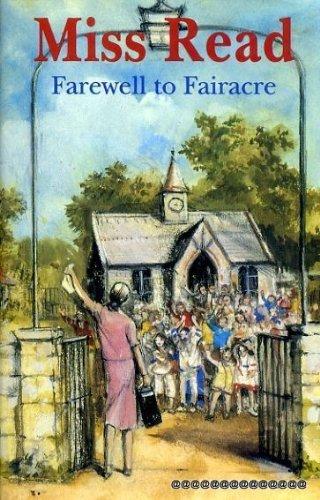 9780718136666: Farewell to Fairacre