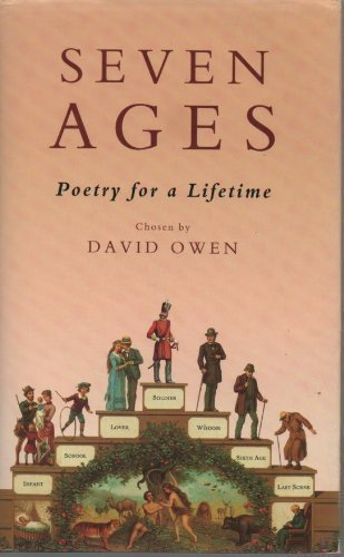 9780718136710: Seven ages: poetry for a lifetime