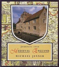 9780718136789: Journeys into Medieval England