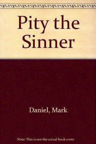 9780718137168: Pity the Sinner