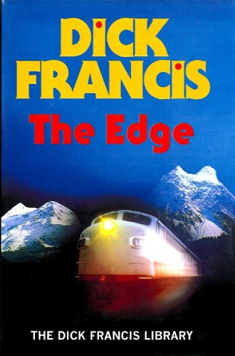 9780718137229: The Edge (Dick Francis Library)