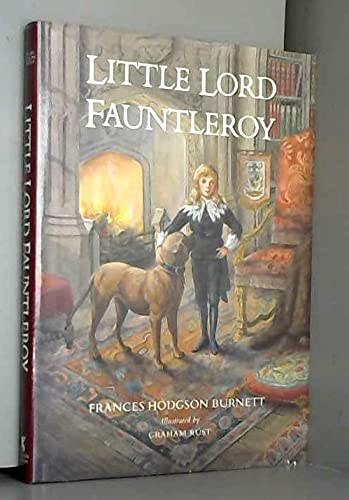 Little Lord Fauntleroy: Burnett, Frances Hodgson