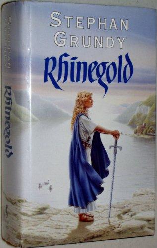 9780718137427: Rhinegold