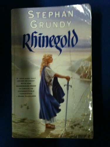 9780718137434: Rhinegold