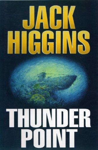 9780718137458: Thunder Point