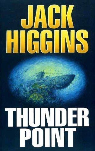 Thunder Point: Higgins, Jack