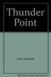 9780718137465: Thunder Point