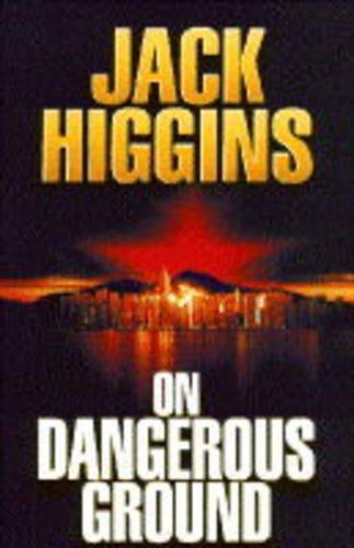 9780718137922: On Dangerous Ground