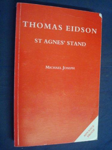 St.Agnes Stand: Eidson, Thomas
