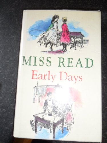 9780718138240: Early Days: Fortunate Grandchild / Time Remembered