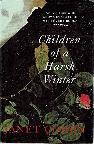 9780718138264: Children of a Harsh Winter