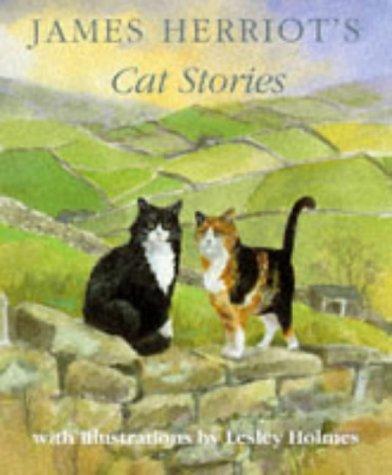 JAMES HERRIOT'S CAT STORIES: JAMES HERRIOT