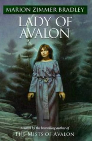 9780718138554: Lady of Avalon