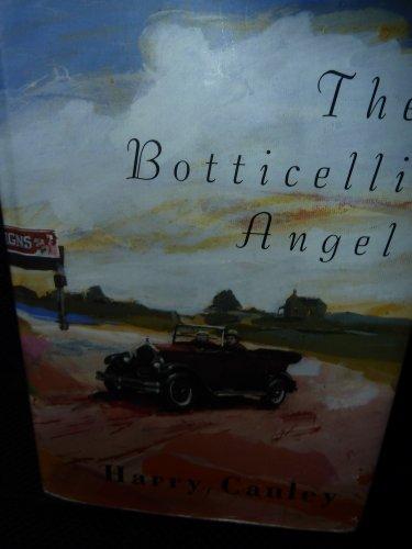 9780718138721: The Botticelli Angel