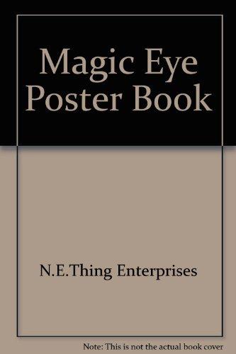 9780718138882: Magic Eye Poster Book