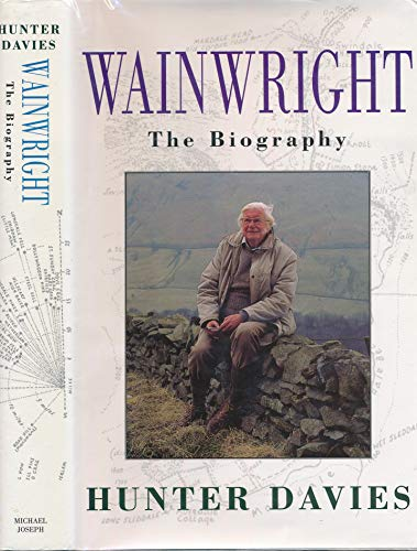 Wainwright. The Biography.