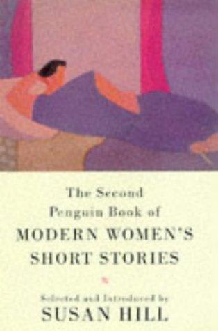 9780718139315: The Second Penguin Book of Modern Women's Short Stories