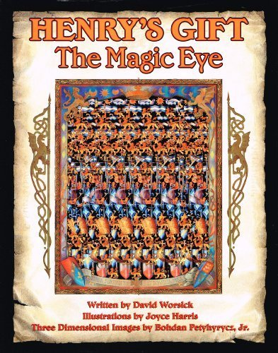 9780718139353: Henry's Gift: A Magic Eye Story