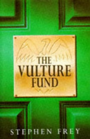 9780718139766: The Vulture Fund